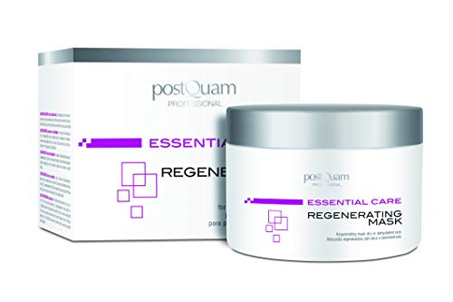 Postquam - Essential Care   Regenerierende Gesichtsmaske Trockene Haut, 200ML