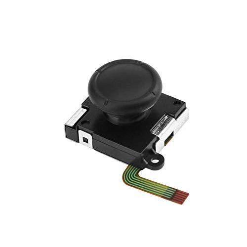 IBISHITAOXUNBAIHUOD pour Joystick Thumb pour NS pour Nintend Switch Joy-Con Controller 3D Analog Stick Rocker Pièces de Rechange de Remplacement