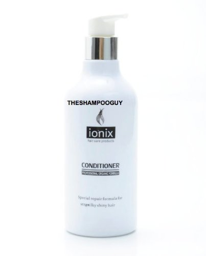 Ionix Professional Organic Conditioner with Argan Oil 17.2 Fl Oz by Ionix