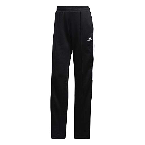 adidas W New A Wide PT, Pantaloni Donna, Nero, S