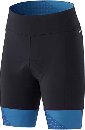 SHIMANO Sumire 2021 Short de cyclisme pour femme Bleu marine Taille XL