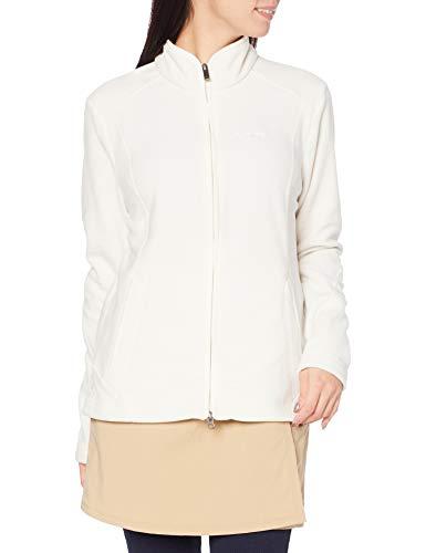 Schöffel Leona2 Veste polaire pour femme Blanc (blanc) Taille 38