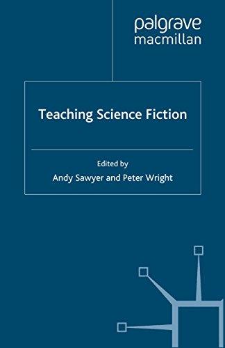 Teaching Science Fiction (Teaching the New English) (English Edition)