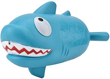 Water Blaster Soaker Cartoon Fish Gun Beach Toys Veilige en duurzame langeafstandsjet handmatig cordineren voor kinderen jongensCrocodile water gun