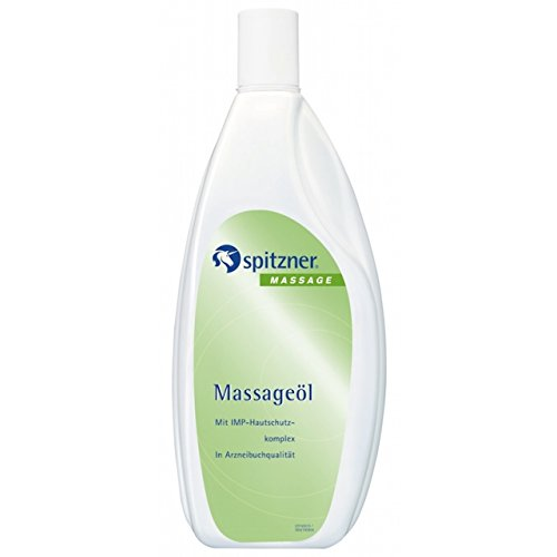 spitzner Massageöl 1 Liter 7406044