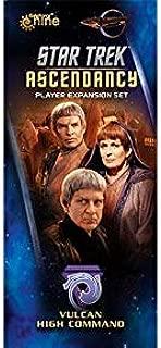 Gale Force Nine Star Trek Ascendancy Vulcan High Command Expansion