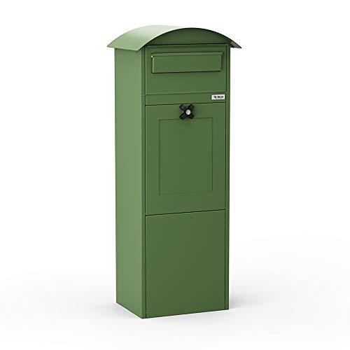 Flexbox Paketbriefkasten Lovisa 9901 Grün