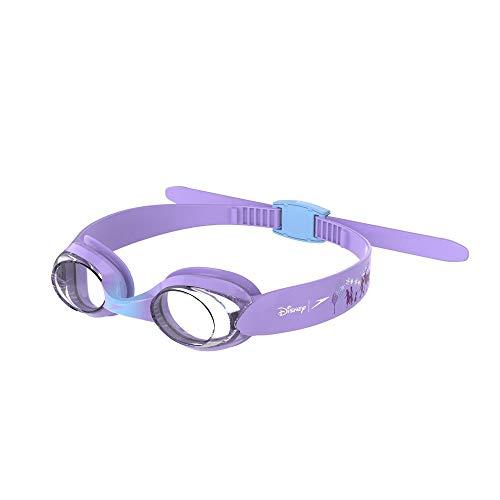 Speedo Unisex-Jeugd Disney Illusie Baby-zwembril, Harde snoep/Hemelsblauw/Helder, Eén maat