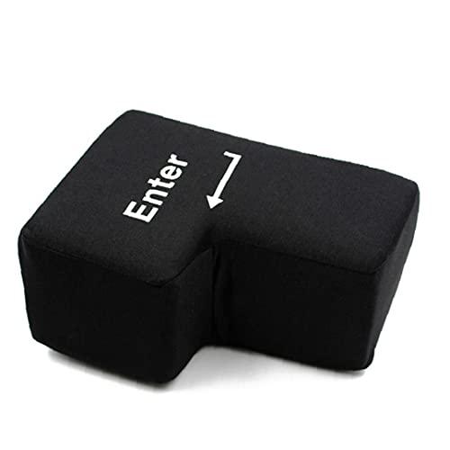 Súper USB de tamaño grande tecla Enter almohada del alivio de tensión...
