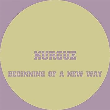 Beginning Of A New Way - Single