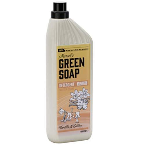 Marcel's Gr Soap Wasmiddel Vanille & Katoen, 1000 ml