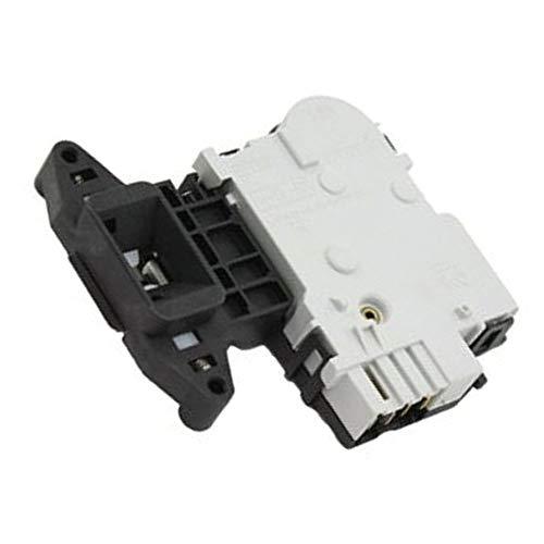 Compatible Door Lock Switch for LG WM3470HWA LG WM3477HW LG WM3485HWA LG WM2350HRC LG WM2350HWC Washer's