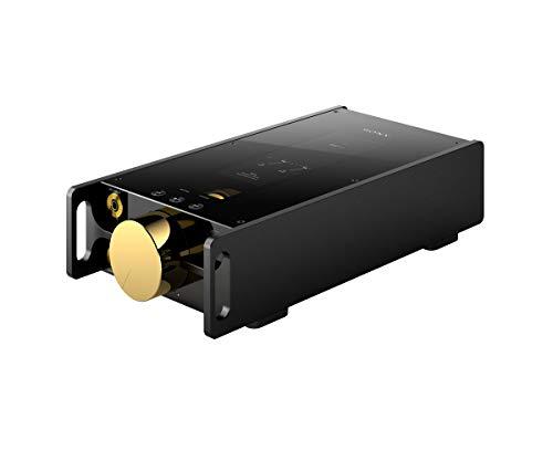 Sony DMP-Z1 Premium High-Resolution Kopfhörerverstärker (256 GB interner Speicher, 2 microSD-Steckplätze, bis zu ca. 10 Stunden Akkulaufzeit) schwarz