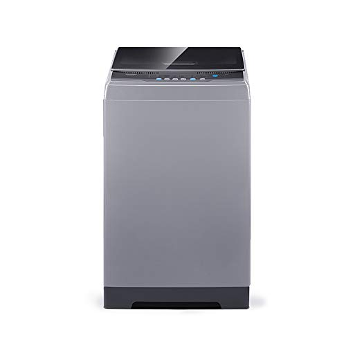 COMFEE' 1.6 Cu.ft Portable Washing Machine, 11lbs Capacity Fully Automatic Compact Washer...
