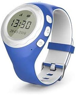 Ping Naut Reloj Inteligente Pingonaut Kidwatch para Niños Localización GPS Teléfono Integrado SOS