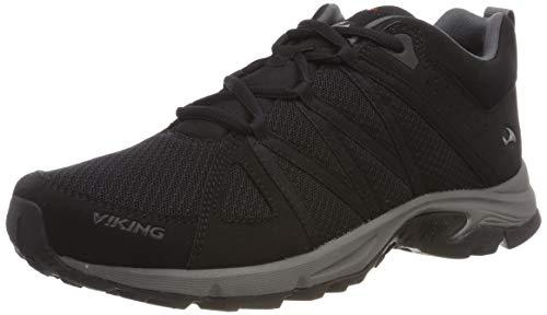 viking Komfort W, Chaussures de Cross Femme, Noir (Black/Pewter 278), 38 EU