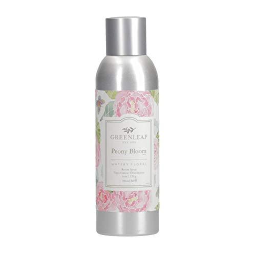 Greenleaf Gifts Room Spray-Peony Blooms
