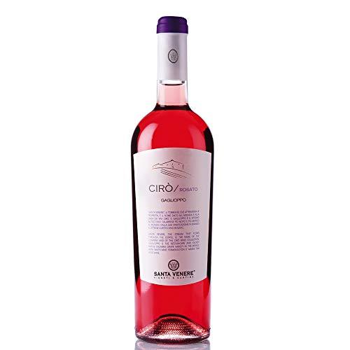 Santa Venere Cirò - Vino Rosato DOP - 2020