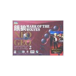 Garou: Mark of the Wolves [Limited Edition][Import Japonais]