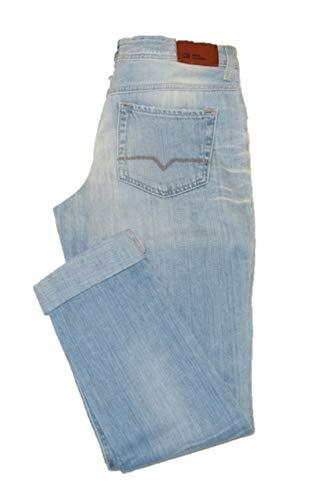 BOSS Orange Linaah 455 - Pantalones Vaqueros para Mujer, Corte Recto, Color...