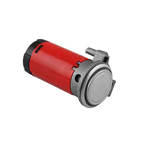Auto-onderdelen 12V Speaker luchtpomp Portable Slak Horn Air Compressor Pomp Air Horn Auto Wijziging Accessoires
