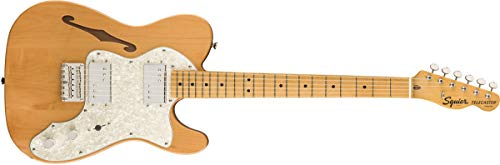 Squier by Fender Classic Vibe 70