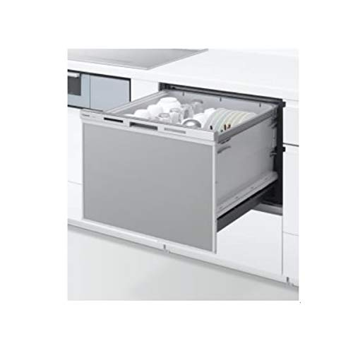 パナソニック ビルトイン 食器洗い乾燥機 M8シリーズ 60cm ワイド ドアパネル型 NP-60MS8S