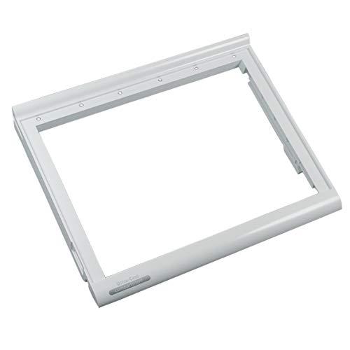 ORIGINAL Rahmen Deckel für Schublade unten Kühlschrank Whirlpool 481241828359