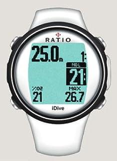 RATIO(レシオ) iDive Easy Sport
