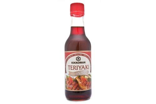 Kikkoman Teriyaki Marinade und Sauce - 250ML