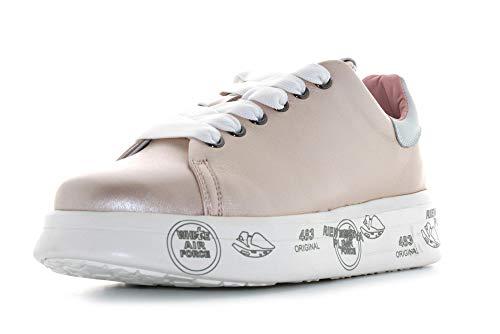 PREMIATA Sneaker Belle Donna cod.Belle Pink Size:39 EU