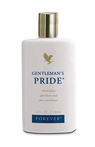 für immer leben Gentlemen's Stolz rasierwasser