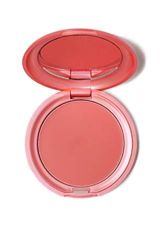 stila Convertible Color, Dual Lip and Cheek Cream, Petunia (Coral Peach Cream), 0.15 oz