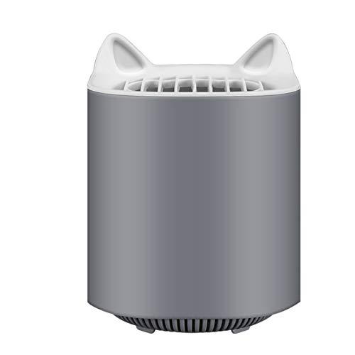 YOUANG Lámpara de mosquito 2021 con interior y exterior, trampa eléctrica control...