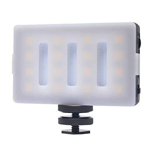 MCOPlus LUX1600 Mini LED Lamp
