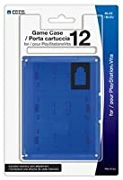 Game Card CASE 12 Assorted