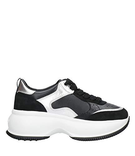 Hogan Sneakers Maxi I Active Donna Mod. HXW4350BN50 39