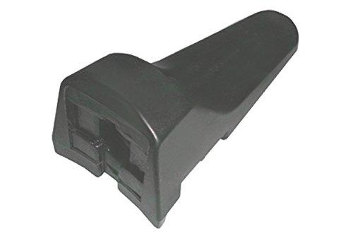 Fagor 998011271- Mango para Olla Rápida, asa Inferior, Modelo ergonómico, Color Negro