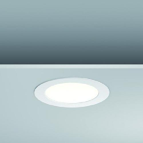 RZB 901452002 A, Leuchtmittel, Glas, 10 W, 2G7, schwarz, 7 x 8 x 10 cm