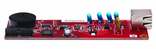 HP CC487A, Accesorio de fax analógico MFP 500 HP LaserJet - Módem...