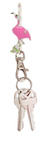 Finders Key Purse Alexx Flamingo Purse Key Finder