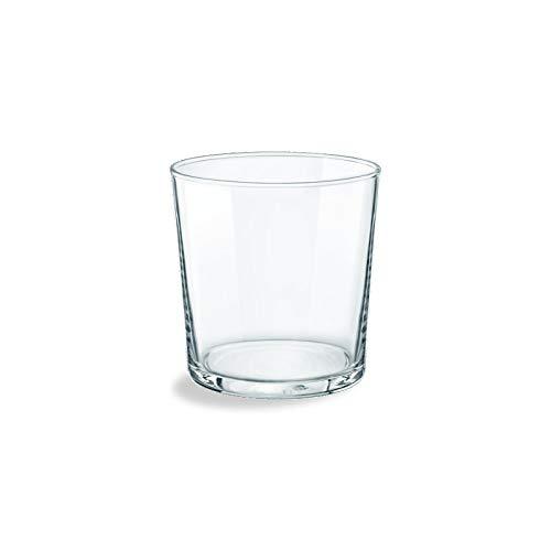 BODEGA – Lot de 36 verres moyen CL. 37
