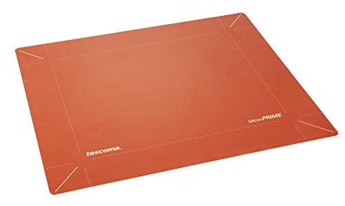 Tescoma 629460 Delicia Tappetino per Rostiere Fonde, Silicon, 40 x 34 cm