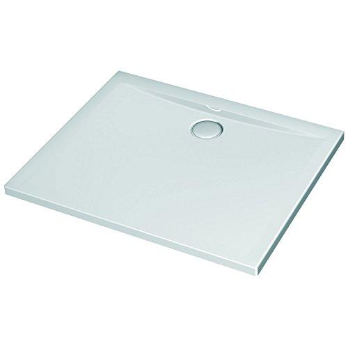 Ideal Standard K193501 douchebak rechthoekig ultra plat 100 x 70 wit