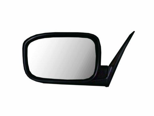 06 honda accord rearview mirror - 8