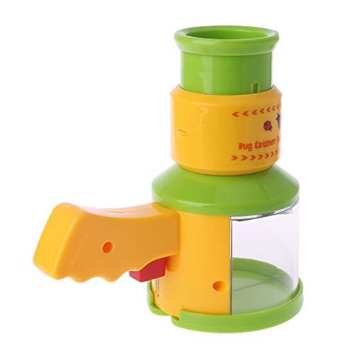 Sichuan Bug Catcher Insect Viewer Mikroskop Wissenschaftliche Erforschung Unterricht Kindergarten Spielzeug für Kinder Kinder
