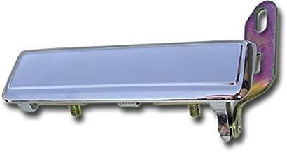 Land Cruiser Door Handle - Chrome - Passenger's/Right Side - 1ea - FJ40-75-84