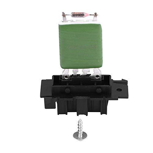 Blower Control Resistor Heater 6450XE voor DISPATCH 2007-2016 EXPERT 2007-2016 SCUDO 2007-2016 PROACE 2013-2016
