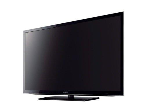 Sony BRAVIA KDL46HX750 46-Inch 1080p 3D LED Internet TV (Black)