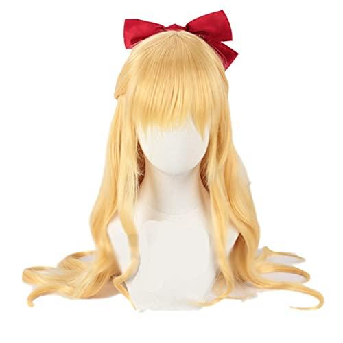 Sailor venus wig _image1